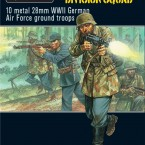 New: Luftwaffe Field Division