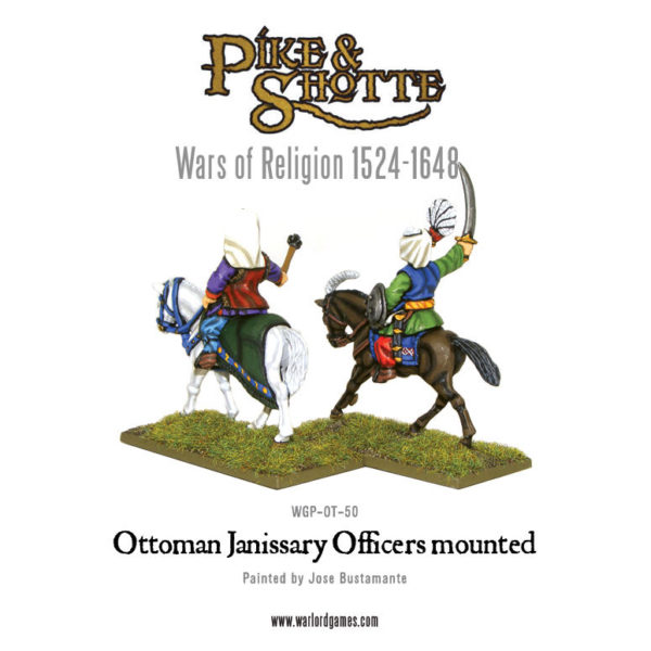 WGP-OT-50-Janissary-Officers-Mounted-b