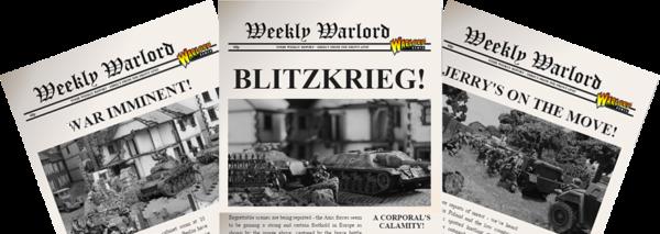 Weekly Warlord