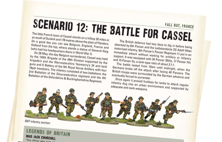 the-battle-for-cassel - Warlord Games