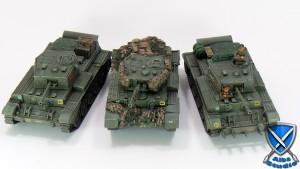 Cromwells  2