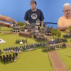 Black Powder: The Road to Waterloo part 2