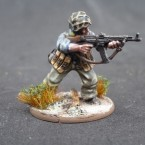 Hobby: Andy Singleton Converting Fallschirmjager Part II