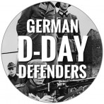 German DDay Circle Small