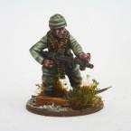 Hobby: Andy Singleton Converting Fallschirmjager