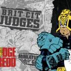 Judge Dredd: City Justice
