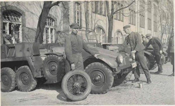 Krupp Protze (2)