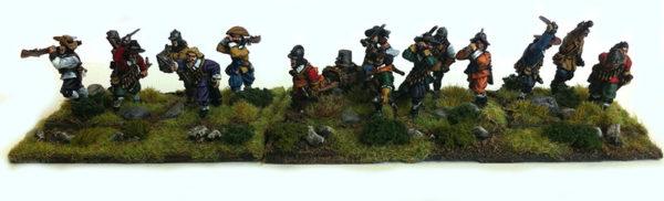 Morgan PandS Army (2)
