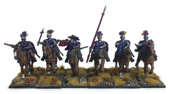 Morgan PandS Army (4)