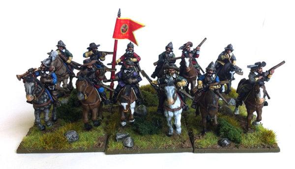 Morgan PandS Army (9)