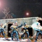 Showcase: Andy Singleton's Freeborn Domari Squad