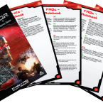 Terminator: Errata & FAQ Launched!