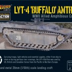 Re-Packaged: LVT-4 'Buffalo' Amtrac