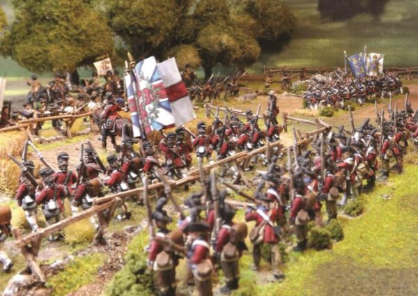 AWI Battle scene 3