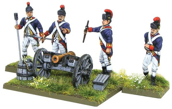 AWI British Cannon