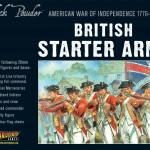 AWI British Infantry Black Powder Box1