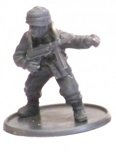 Andy's Fallschirmjager Figure A