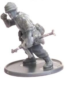 Andy's Fallschirmjager  Figure B