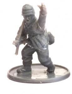 Andy's Fallschirmjager Figure C