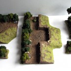 New: Bocage set 4 – Gun Emplacements