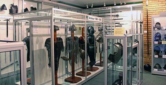 CMSM Maldon Museum