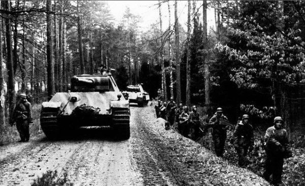 Fallsch Ardennes