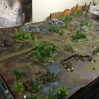 Battle Report: USMC Vs Japanese