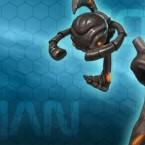 New: Isorian Drone Commander Xan Tu