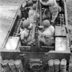 History: M21 Mortar Carrier Halftrack