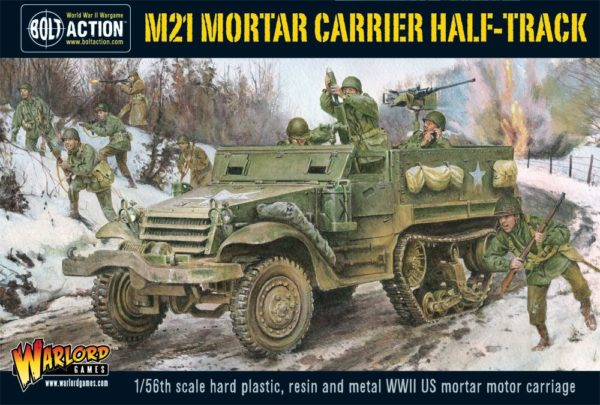 M21 Mortar carrier 1