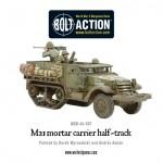 M21 Mortar carrier  WGB-AI-507 b