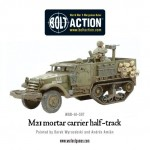 M21 Mortar carrier  WGB-AI-507 c