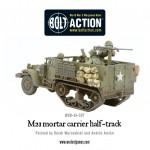 M21 Mortar carrier  WGB-AI-507 d