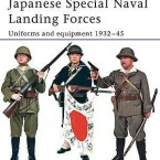 New: Osprey Publishing Japanese Special Naval Landing Forces