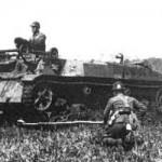SS-Ki engineering vehicle 3