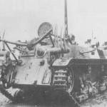 SS-Ki engineering vehicle 6