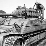 Sherman with Nailed hatches (1)