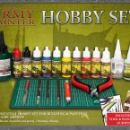 New: The Army Painter Hobby Set