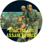 New: Island Offensive Starter 1500 pt Armies