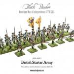 WGR-ARMY1 AWI British Starter Army c