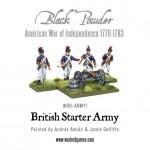 WGR-ARMY1 AWI British Starter Army d