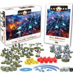 Out Now: Beyond the Gates of Antares Launch Edition Starter Set