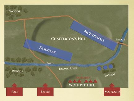 AWI Rebellion Chattetons Hill map