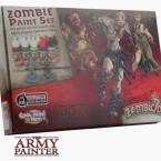 New: Army Painter Zombicide Black Plague Paint Set
