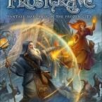 New: Frostgrave!