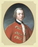 Lieutenant-general Sir Henry Clinton (1730s – 1795)