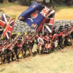 Redcoats Rebellion AWI