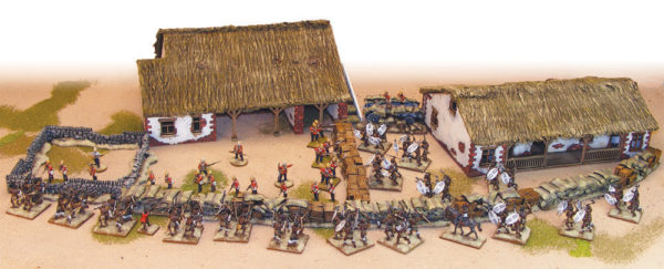 Rorkes-Drift-Contents Battle Set