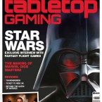 New: Tabletop Gaming Magazine Issue Three