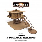 New: Stanchion Buildings